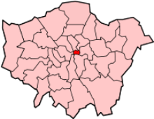 London Borough City of London