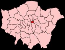 London Borough London