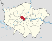 London Borough City of Westminster