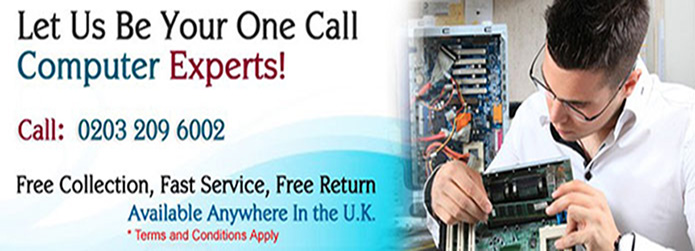 PC Repair by Euroland IT Services