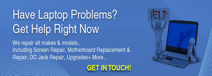 Laptop Repair by Euroland IT Services
