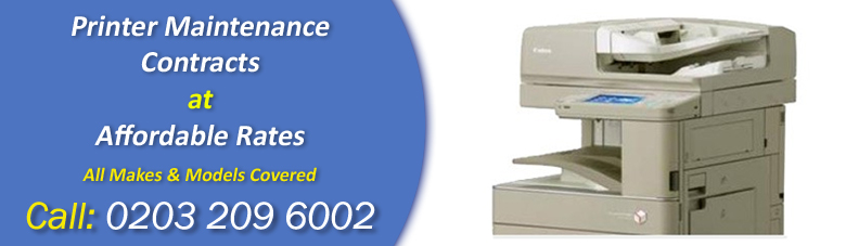Nationwide Printer & Photocopier Repairs, Service & Maintenance