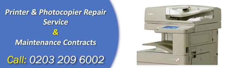 Nationwide Printer Repair Company