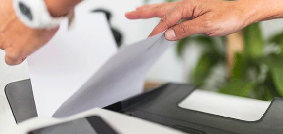 Document Scanner Repairs